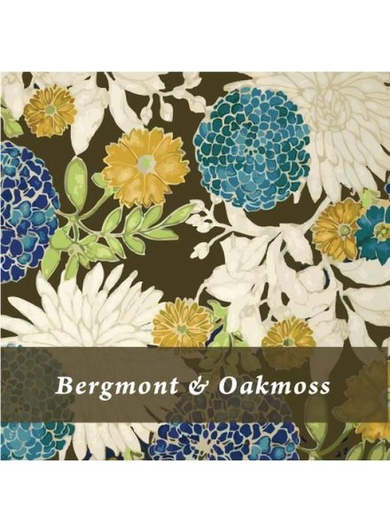 Creative Energy Creative Energy Bergmont and Oakmoss TIn
