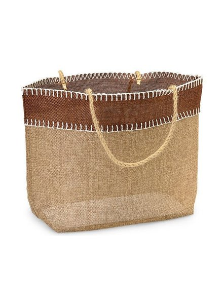 Nashville Wraps Nashville Wraps Burlap Gift Bag -Large