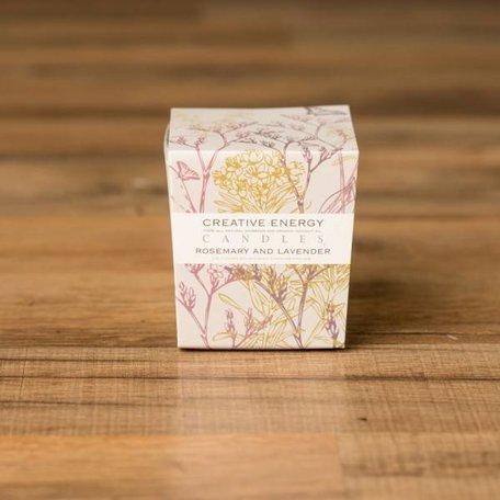 Creative Energy Rosemary and Lavender Medium