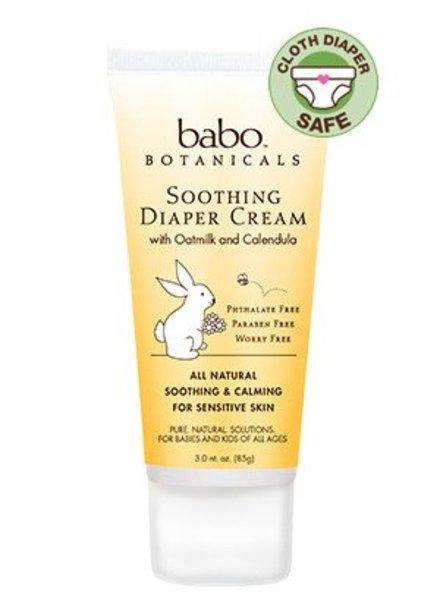 Babo Babo Diaper Cream