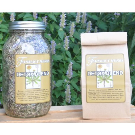 Farmacy Herbs Detox Blend Tea