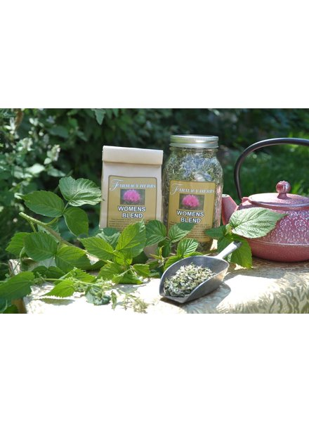Farmacy Herbs Farmacy Herbs Women's Blend Tea