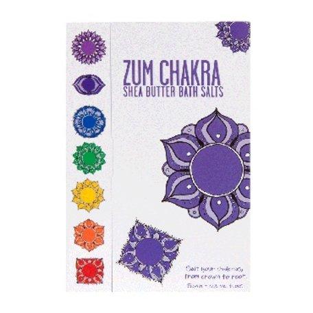 Indigo Wild Zum Chakra Gift Set