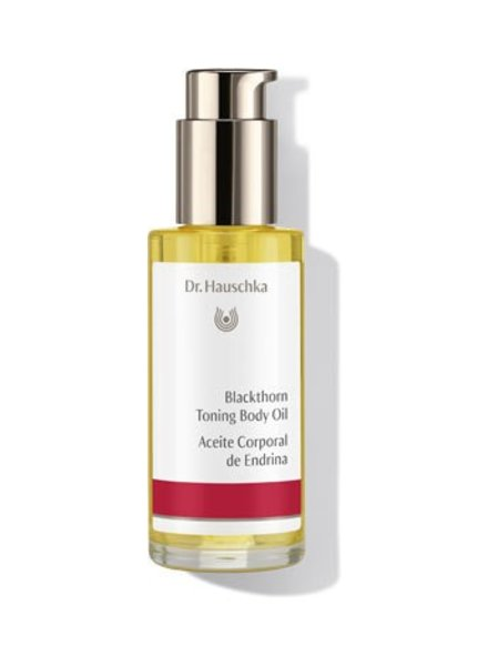 Dr. Hauschka Dr. Hauschka Blackthorn Toning Body OIl