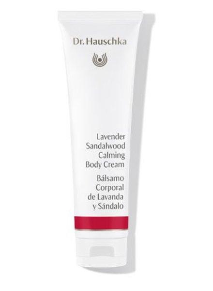 Dr. Hauschka Dr. Hauschka Lavender Sandalwood Calming Body Cream