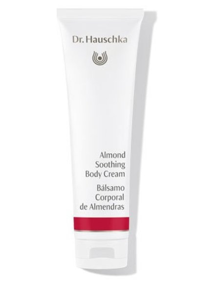 Dr. Hauschka Dr. Hauschka Almond Soothing Body Cream