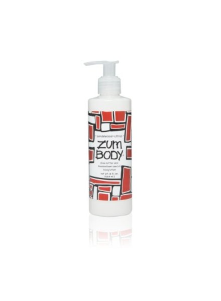Indigo Wild Indigo Wild Zum Body Lotion Sandalwood Citrus Pump