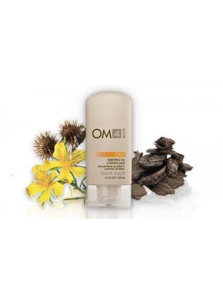 Om4Men Om4Men Shave Mask (Oily)