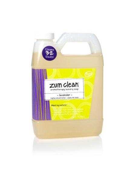 Indigo Wild Indigo Wild Zum Clean Laundry Lavender 32 oz