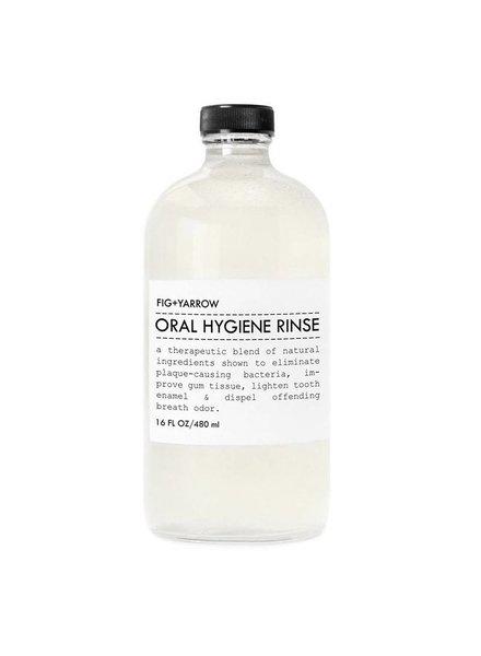Oral Hygiene Rinse