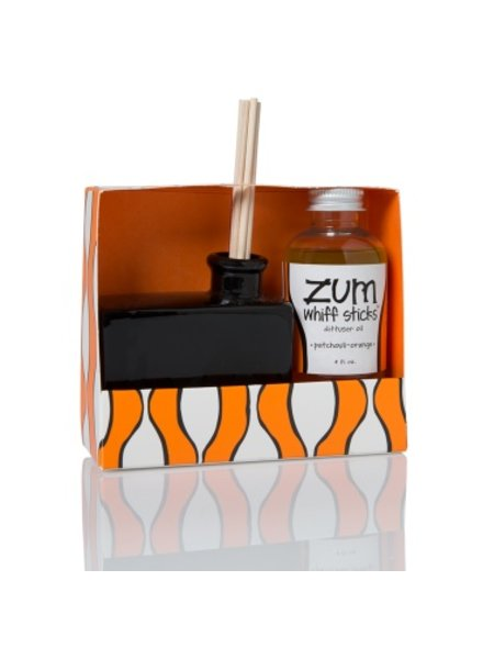 Indigo Wild Indigo Wild Zum Whiff Stick Patchouli-Orange