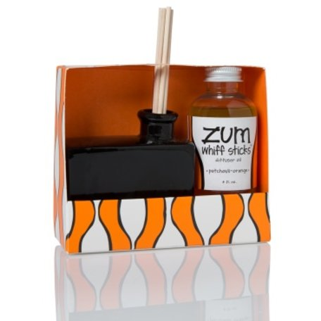 Indigo Wild Zum Whiff Stick Patchouli-Orange