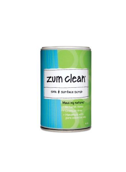 Indigo Wild Indigo Wild Zum Clean Sink and Surface Scrub