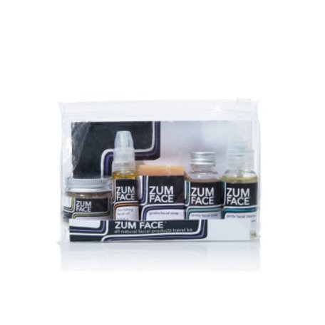 Indigo Wild Zum Face Travel Kit