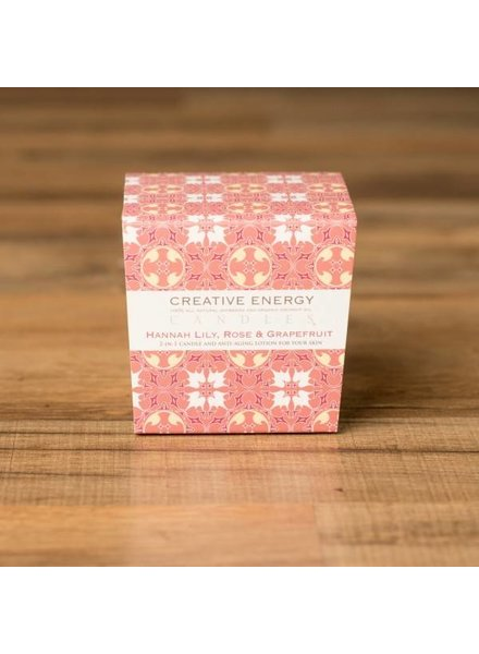 Creative Energy Creative Energy Hannah Lily Grapefruit Large