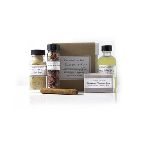 Farmaesthetics Cinnamon Girl