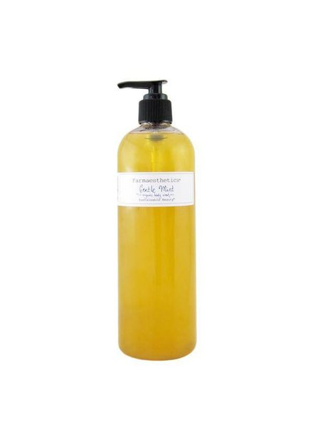 Farmaesthetics Farmaesthetics Gentle Mint Body Wash