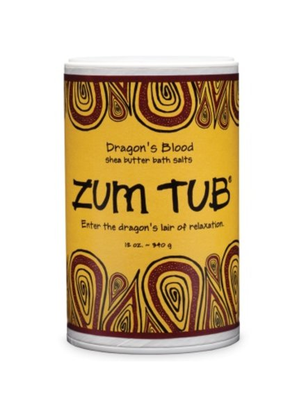 Indigo Wild Indigo Wild Zum Tub Bath Salts Dragon's Blood