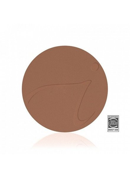 Jane Iredale Jane Iredale Pure Pressed Base Cocoa