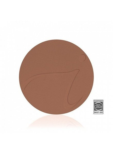 Jane Iredale Jane Iredale Pure Pressed Base Mahogany