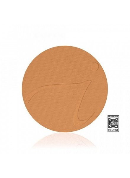 Jane Iredale Jane Iredale Pure Pressed Base Warm Brown