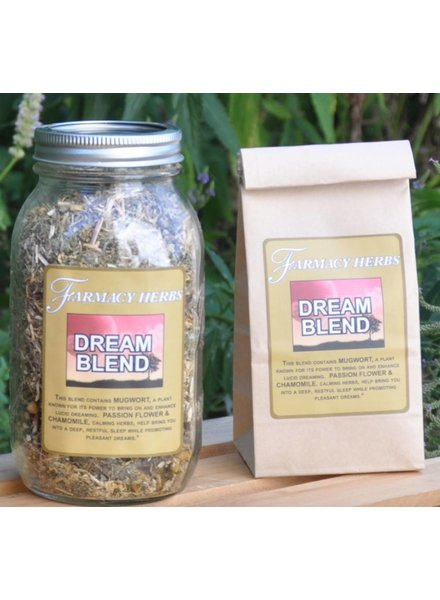 Farmacy Herbs Farmacy Herbs Dream Tea