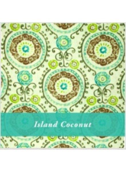 Creative Energy Creative Energy Island Coconut Tin