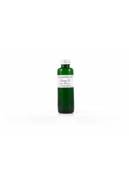 Farmaesthetics Farmaesthetics Warming Oil