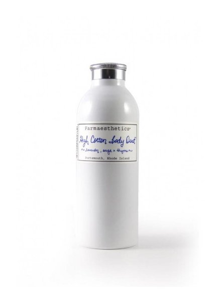 Farmaesthetics Farmaesthetics High Cotton Body Dust