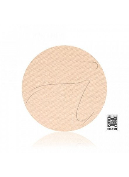 Jane Iredale Jane Iredale Pure Pressed Base Amber