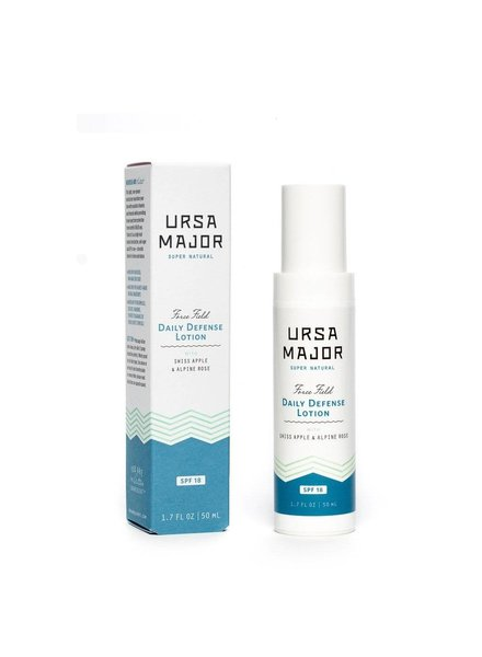 Ursa Major Ursa Major Fortifying Face Balm