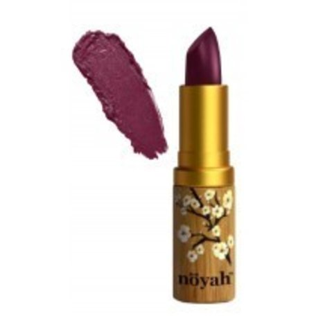 Noyah Lipstick Currant News