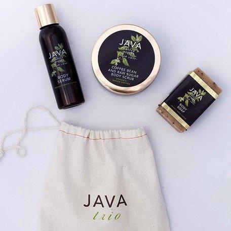 Java Trio
