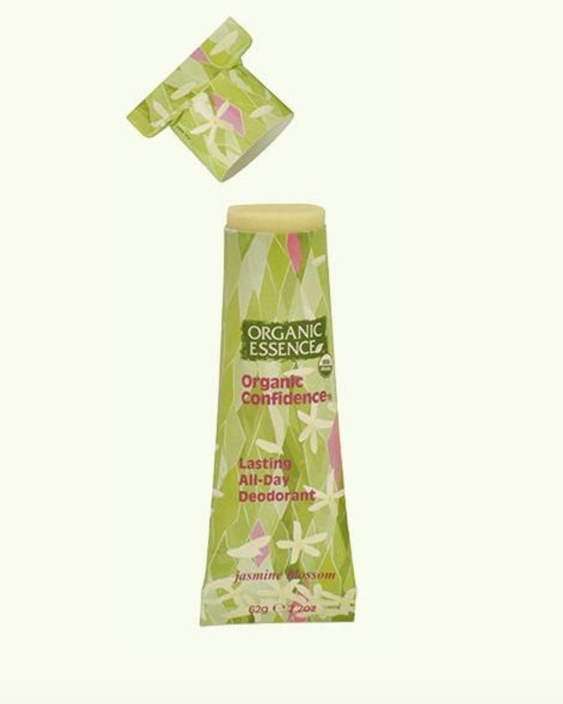 Organic Essence Organic Essence Organic Confidence Deodorant Jasmine