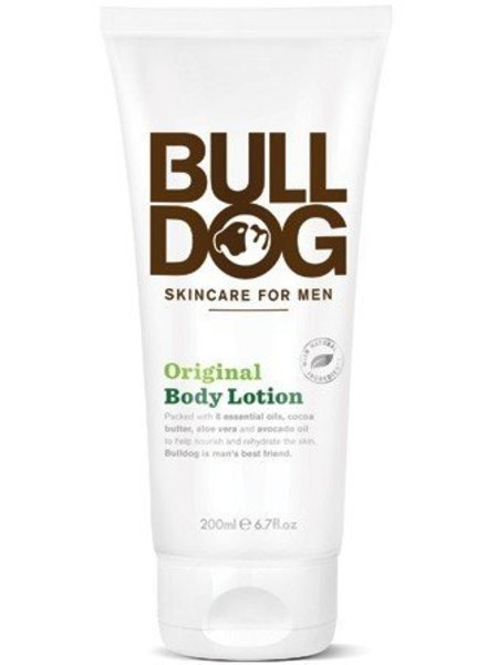Bulldog Bulldog Body Lotion