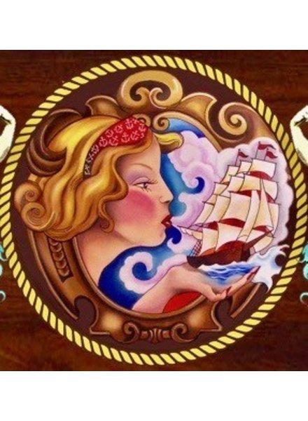 Anchor Steam Anchor Steam Tattoo Healing Salve