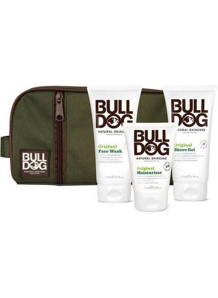 Bulldog Bulldog Grooming Kit for Men