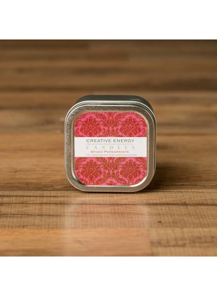Creative Energy Creative Energy Spiced Pomegranate Tin