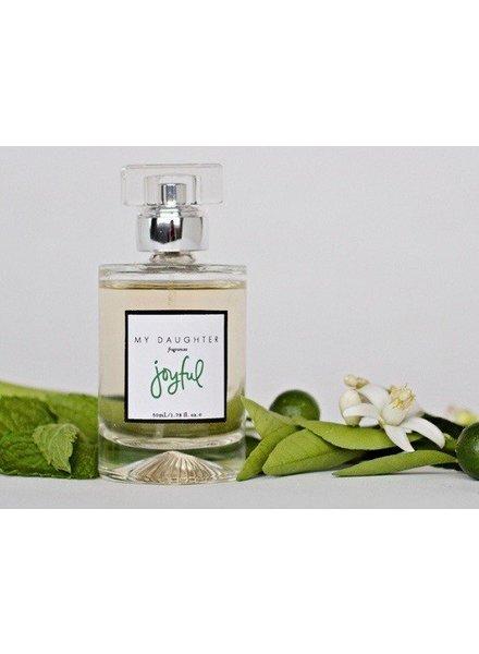 My Daughter My Daughter Joyful Fragrance
