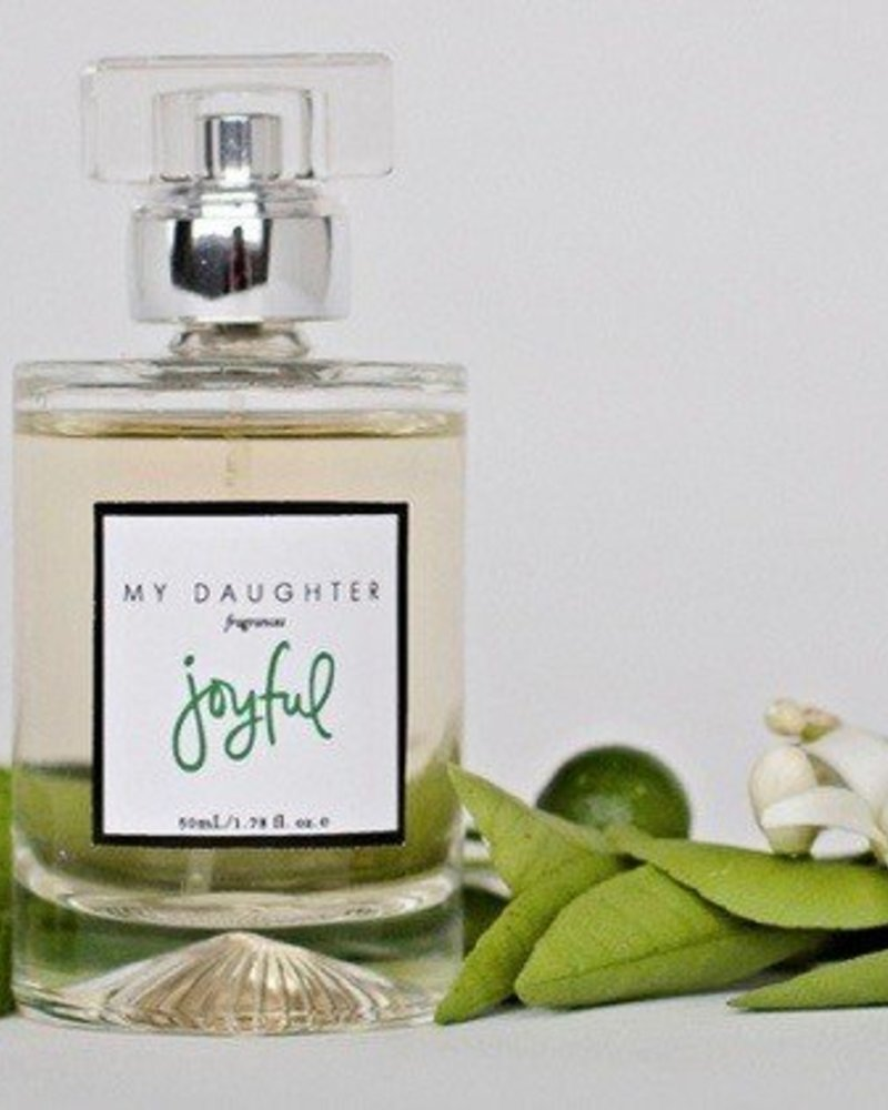 My Daughter My Daughter Joyful Fragrance