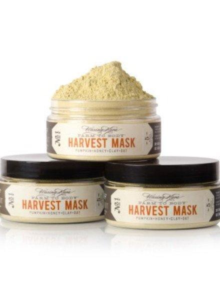 Waxing Kara Waxing Kara Mask Harvest
