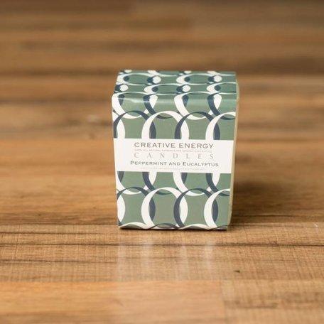 Creative Energy Peppermint and Eucalyptus Medium
