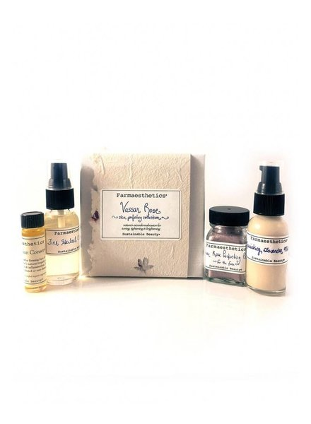 Farmaesthetics Farmaesthetics Vassar Rose Skin Perfecting Collection