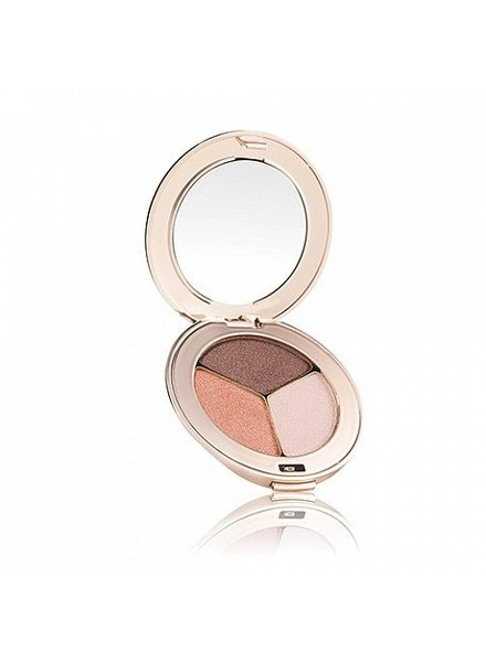 Jane Iredale Jane Iredale Pure Pressed EyeShadow Pink Quartz