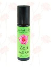 Kokokahn Kokokahn Essential Oil Roll On Zen
