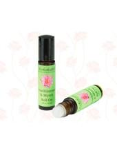 Kokokahn Kokokahn Essential Oil Roll On Frankincense and Myrrh