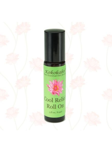 Kokokahn Kokokahn Essential Oil Roll On Cool Relief