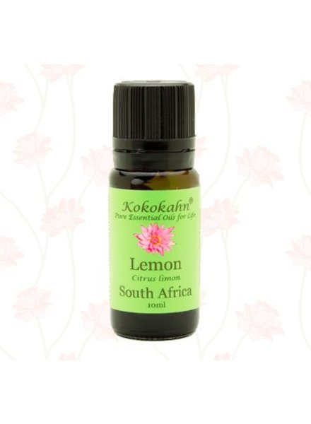 Kokokahn Kokokahn Essential Oil Lemon