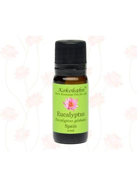 Kokokahn Kokokahn Essential Oil Eucalyptus