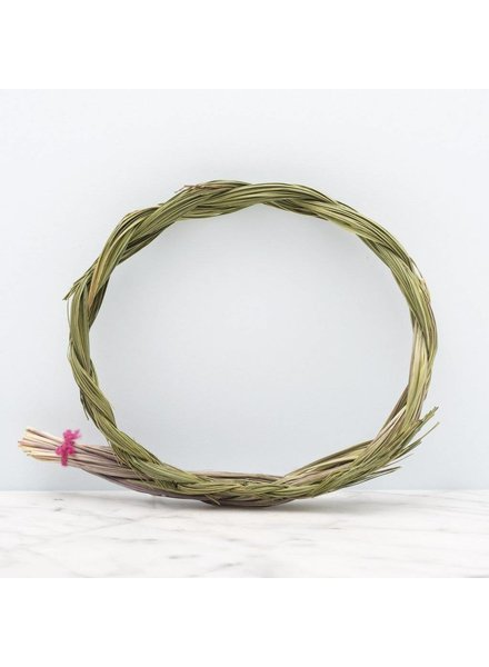 Province Apothecary Province Apothecary Sweetgrass Braid